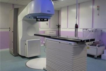 رادیوتراپی اصلی ترین روش درمان سرطان