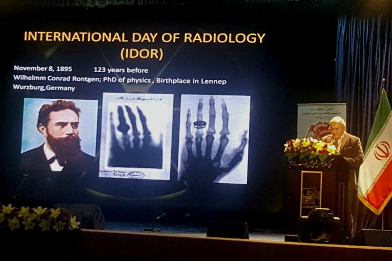 پراکندگی نامناسب رادیولوژیستها عامل کمبود متخصص